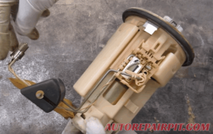 Fuel Pump Check