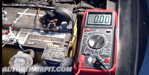 What Causes Car Battery To Drain