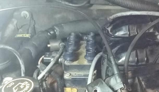 Ford Explorer Firing Order
