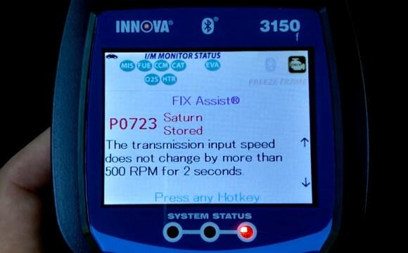 Innova 3150F Scan Tool