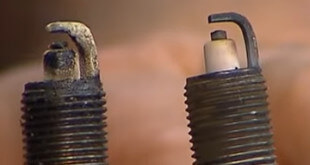 Spark Plug Fouling Featured